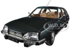 1976 CITROEN CX 2200 PALLAS VULCAIN GREY 1/18 DIECAST CAR MODEL BY NOREV 181522