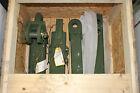 US Army Oshkosh 37 Tonnen Abschleppstange kompletter Satz H MMWV M939 REO MRAP