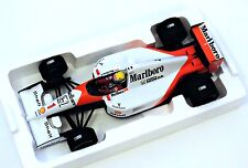 Ayrton Senna 1:18 MCLAREN Honda Marlboro MP4/6 91 f1 / car model Minichamps