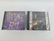 PRINCE CD LOT PURPLE RAIN 1999 SET OF 10 CD'S NEW IN PACKAGE