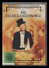 DVD DIE FEUERZANGENBOWLE - HEINZ RÜHMANN (Deutschland 1944) *** NEU ***
