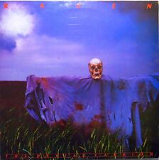 """RAVEN """"THE DEVILS CARRION"""" 1985 DOUBLE 12"""" LP. EXCELLENT ++ COND. (METAL)"""