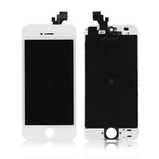iPhone 5 5G White Touch Screen Digitizer & LCD Assembly High Quality