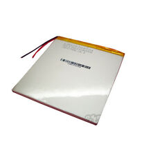 Polymer Li-Po ion 3.7V 6000 mAh Rechargeable Battery for Tablet PC 4594105