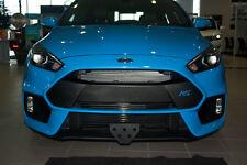 2016 Ford Focus RS - Removable Front License Plate Bracket