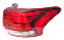 LED Mitsubishi Outlander 2016- Rear Tail Signal Right (RH) Lights Lamp LED