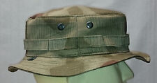 RECCE Hat Boonie   BGS German Border Guards  Sumpftarn   - Made in Germany - hat