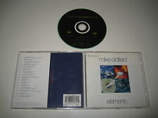 MIKE OLDFIELD/THE BEST OF ELEMENTS(VIRGIN/7243 8 39069 2 5)CD ALBUM