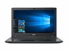"NEW Acer Aspire E 15 E5-575G-52RJ Intel i5 6200U 2.30 GHz 8GB 1TB 15.6"" Win 10"
