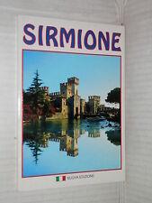 SIRMIONE Rivetta Souvenir L M Cards 2011 storia contemporanea viaggi libro di
