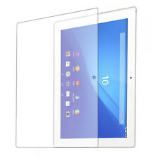 Premium Real Tempered Glass Screen Protector For Sony Xperia Z4 Tablet