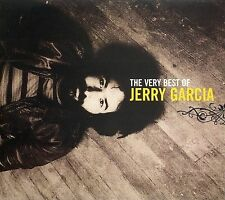 THE VERY BEST OF JERRY GARCIA [DIGIPAK] (NEW CD)