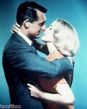 Cary Grant with Eva Marie Saint 8x10 Photo 015