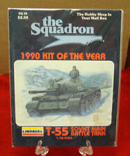 Magazine - Vintage The Squadron Hobby Shop in the Mail Catalog / SQ50 (1990)