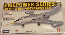 Lindberg 1/48 XF-88 Voodoo Jet Fighter Model Kit New