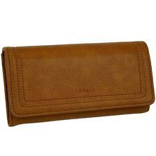 ESPRIT, Damen-Geldbörse, Portemonnaie, Geldtasche, Geldbeutel, Geldsack, NEU