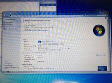 HP EliteBook 8770w i7-3610QM 2.3GHz 32GB RAM 256GB SSD 1TB HDD FirePro M4000