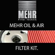 2 PART FILTER KIT OIL & AIR BMW 320 D/CD (TURBODIESEL) (E46) 09/01-08/07 KIT2119