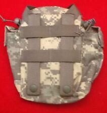 NEW ACU CANTEEN OR GENERAL PURPOSE POUCH DIGITAL CAMO