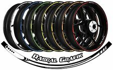 Rascal Grafik 17in. Universal Wheel Speed Strip Kit RA36924