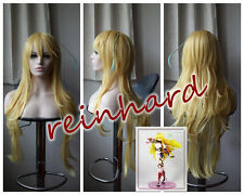 Tales of Xillia - Milla Maxwell cosplay anime Full Wig
