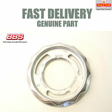 Genuine bbs rc RSII golf anniversaire wheel centre cap nut 09.24.383 new