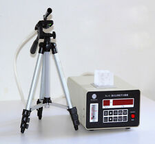 Portable LED Display Laser Dust Particle Counter With Printing Function 220V
