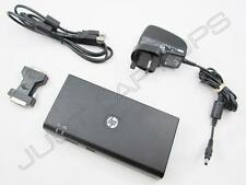 HP USB 2.0 Docking Station Porta Duplicatore con/DVI+PSU per Asus Zenbook UX21