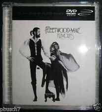 FLEETWOOD MAC Rumour DVD AUDIO 5.1 (2001, Germany) +Bonus Track
