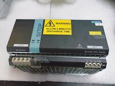 Siemens 6EP1437-3BA00 Stop Power 40