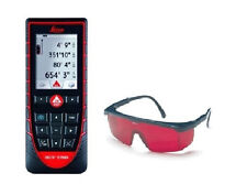 Leica DISTO E7500i Laser Distance Meter with Laser Glasses