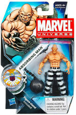 Marvel Universe Absorbing Man 3 ¾ Action Figure