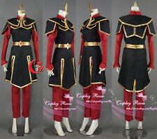 Azula Cosplay Costume from Avatar The Last Airbender Cosplay Costume Any Size