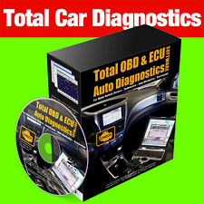 TOAD OBD1 OBD2 Auto Scanner: Car Diagnostic Software Scantool for ELM327 ELM 327