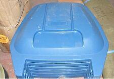 Newell RUBBERMAID COPERCHIO BLU PER 100L MOBILE container / bin