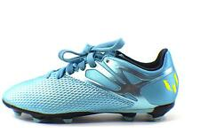 Adidas Messi 15.3 FGAGJ-Matte Ice/Yellow/Black Youth 4.5 (Pre Owned)