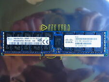 Hynix 16GB PC3-12800 DDR3-1600MHz ECC Reg 240-Pinn1.35V Cisco UCS-MR-1X162RY-A