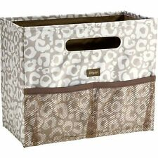 DS6 Thirty One Bag Fold N File SAY It Taupe
