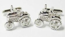 Traditional Classic Tractor Cufflinks Cuff Links NEW in BOX  11781