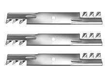 "3 Pack Mower Blades Fits Bobcat Husqvarna Scag 61"" Deck 539-10-1733 (6299) New"