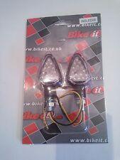 Bike It Arrow Spear Shape Universal LED Indicator Pair INDLED09