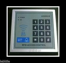 Digital Security Electronic RFID Proximity Door Lock Access Control Controller