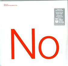 NEW ORDER WAITING FOR THE SIRENS' CALL DOPPIO VINILE LP 180 GRAMMI NUOVO