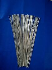⌀ 4mm.Aluminum Brazing Welding Rods,stick,wire- 5pcs x 500mm/50cm