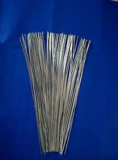 ⌀2mm Aluminium Low Temperature Welding Brazing Rod.For alu repair. 10pcs x 45cm