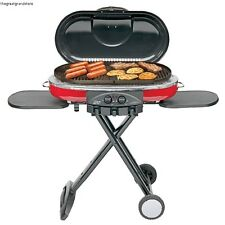 Coleman Portable Propane Grill Gas Stove Burner Camping BBQ Cook Heater Tabletop