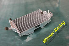 RIGHT aluminum radiator Honda CR250/CR 250 R 2000 2001 HIGH-PERF.