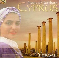 Music of Northern Cyprus, New Music
