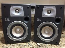 JBL Northridge Series N24 Compact High-End 2-Way Speakers