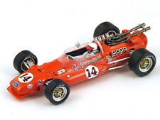 Spark Model 1:43 43IN67 Coyote #14 Indy 500 Winner 1967 A.J. Foyt NEW